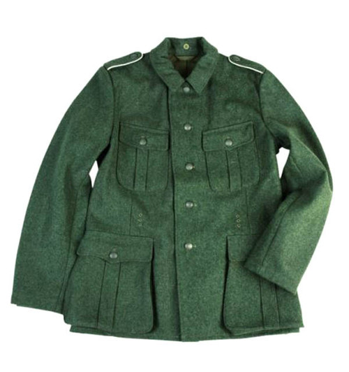 German Armed Forces Repro WWII M40 Tunic