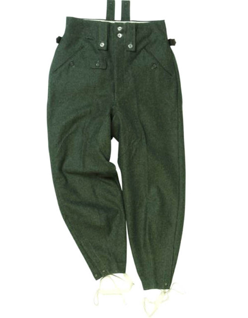 German Repro WWII M43 Pants