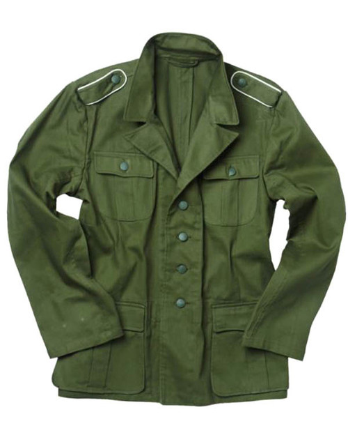 German Repro WWII M40 Tropical Jacket