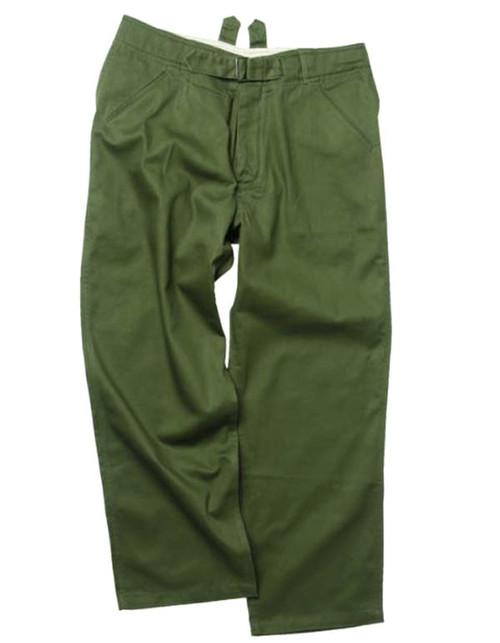 German Repro WWII M40 Tropical Pants