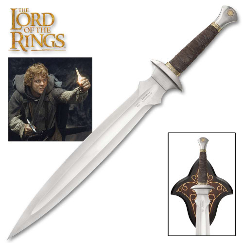LOTR Sword of Sam