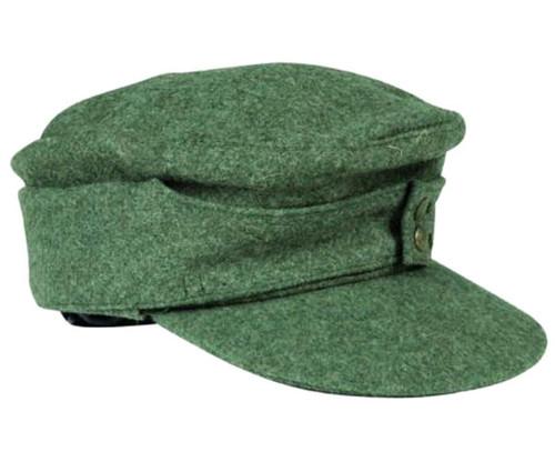 German Repro WWII M43 Field Cap