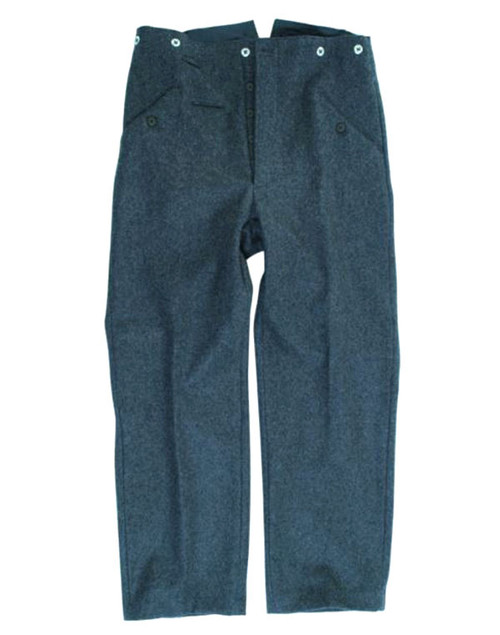 German Repro WWII M40 Air Force Pants