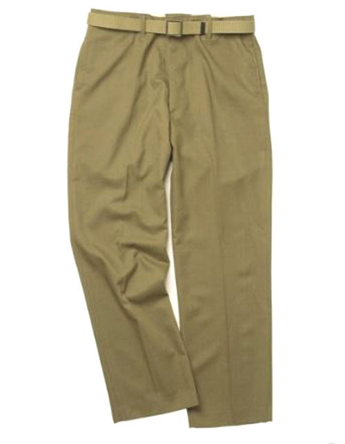US Repro WWII M37 Wool Pants