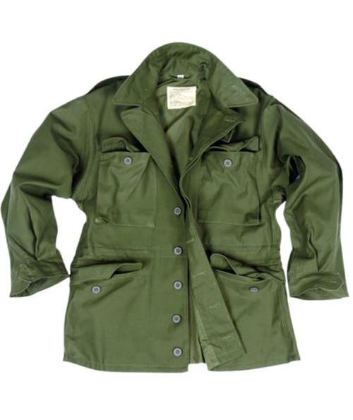 US Repro WWII M43 Field Jacket