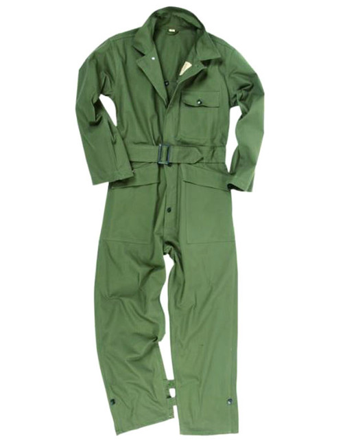 US Repro WWII HBT Coverall