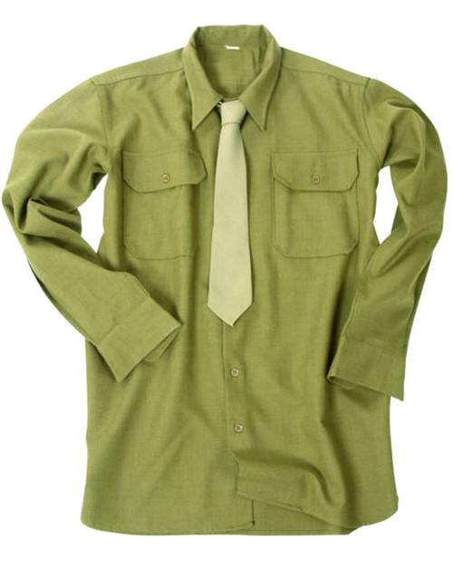 US Repro WWII M37 Wool Field Shirt