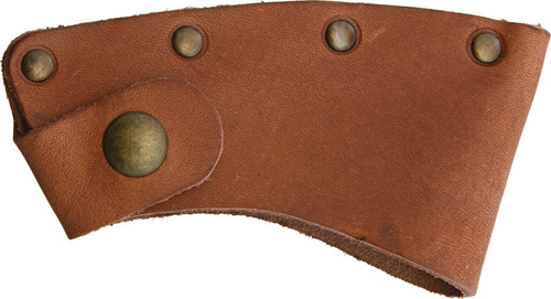 Axe Blade Cover Leather PRA706008
