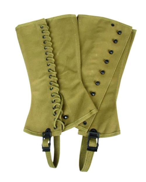 US Repro WWII M1938 Leggings