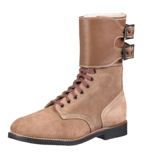 US Repro WWII M43 Combat Boots