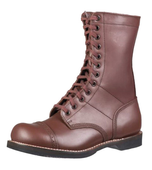 US Repro WWII Paratrooper Boots