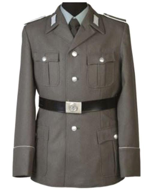 East German Army Em Uniform Jacket