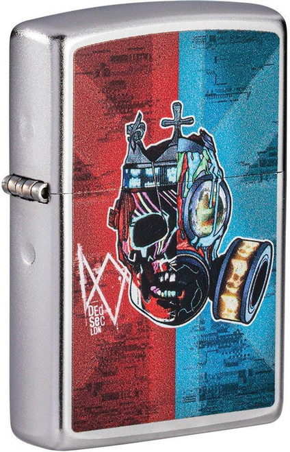 Watch Dog Legion Lighter