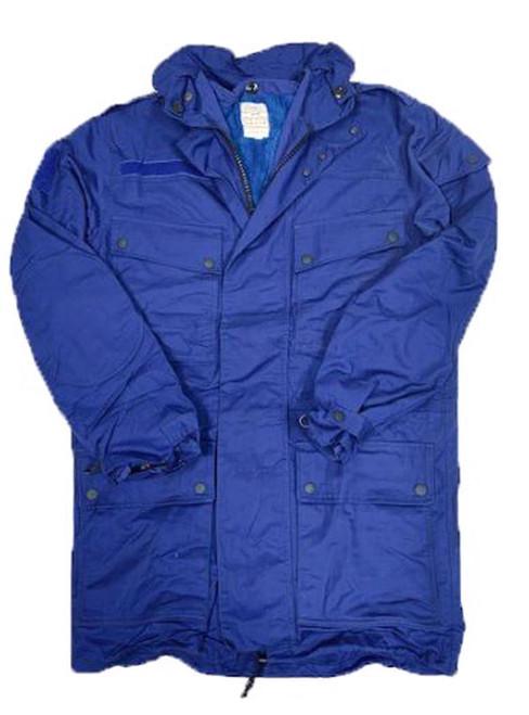 Dutch Blue Parka W/Liner