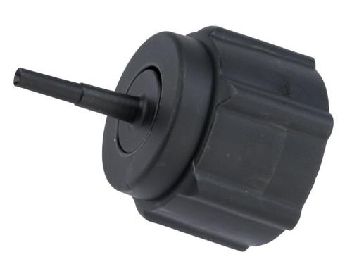 Firepower Polymer Propane Adapter for Green Gas