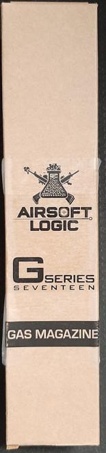 Airsoft Logic G-Series 50round magazine