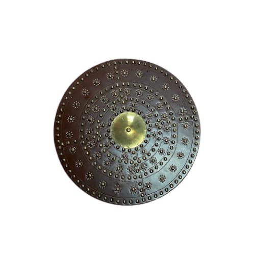 Scottish Targe Shield (Circle)