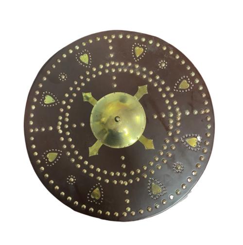Scottish Targe Shield (Hearts)