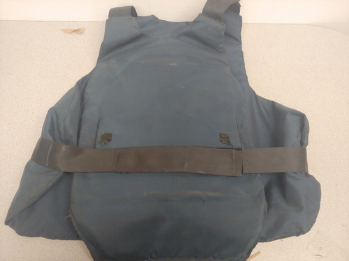 Smith and Wesson Barrier Vest