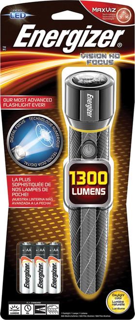 Vision HD Focus Flashlight