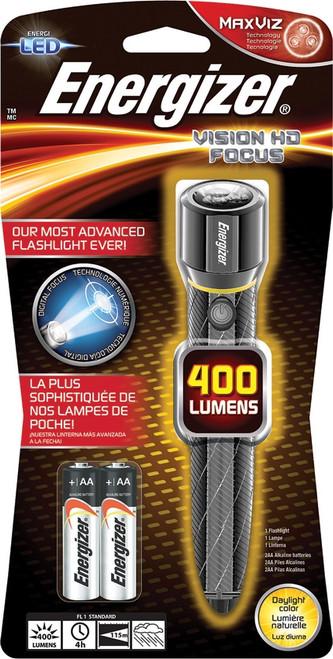 Vision HD Focus Flashlight ENREPMZH21