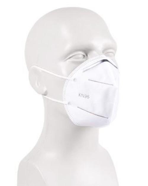 Kn95 Non-Medical Disposable Protective Mask