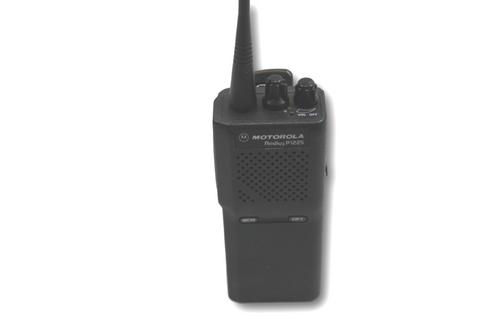 Motorola P1225 Prop Radios