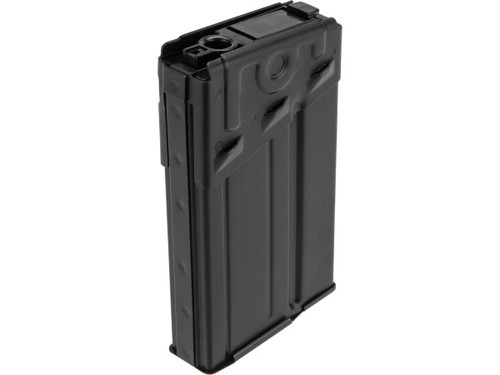 LCT Metal Magazine for LC-3/G3 Series Airsoft AEG (Style: Plain / 140rd)