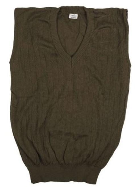 Czech Od M85 Sweater Vest