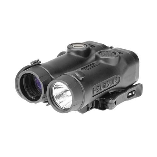 LE321-GR Laser Sight, Black
