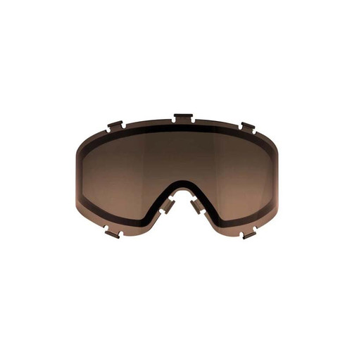 JT Spectra Dual-Pane/Thermal Lens - Bronze Gradient