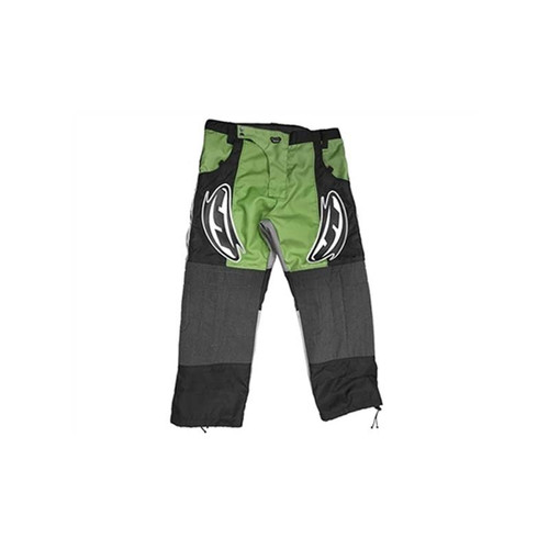 JT Team Paintball Pants - Olive - Medium