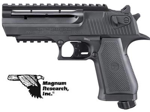 Walther Baby Desert Eagle - Black