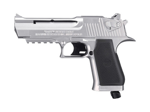 Walther Baby Desert Eagle - Nickel