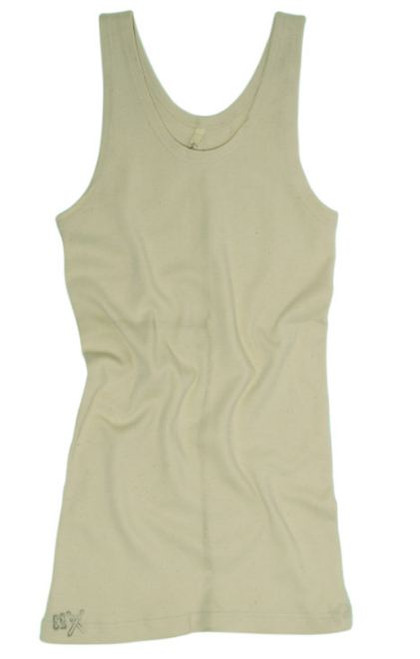 Czech Armed Forces Sand Tank Top