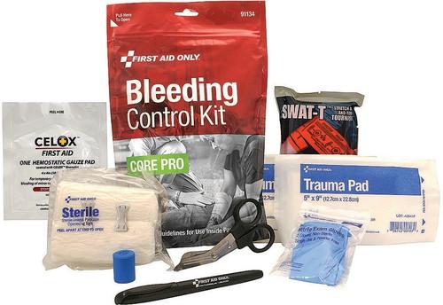 Core Pro Bleeding Control Kit