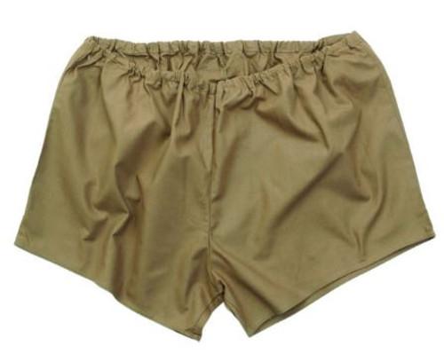 Czech OD Sport Shorts