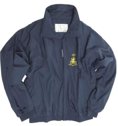 Dutch Blue Gym Jacket
