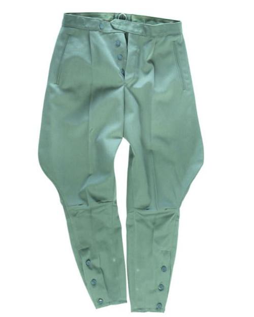 East German Grey Breeches