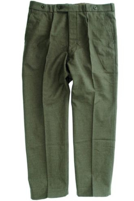 Belgium OD Uniform Pants