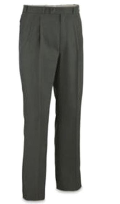 Belgium Grey Green Uniform Pants