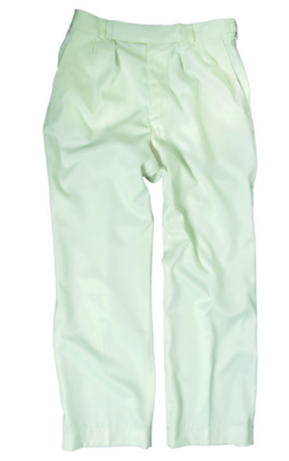 British Armed Forces White Navy Uniform Pants