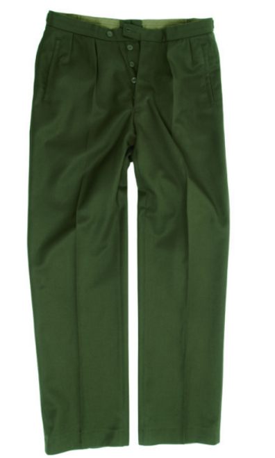 Czech M98 Uniform Pants