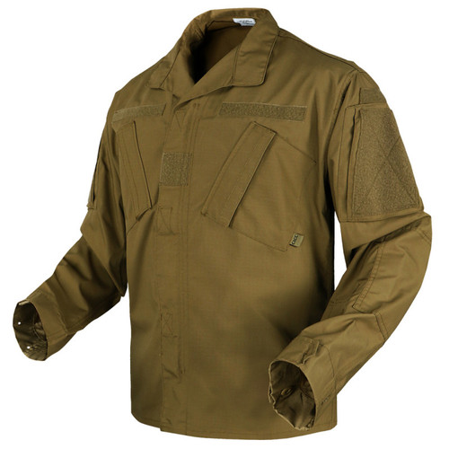 Condor Cadet Class C Uniform Coat