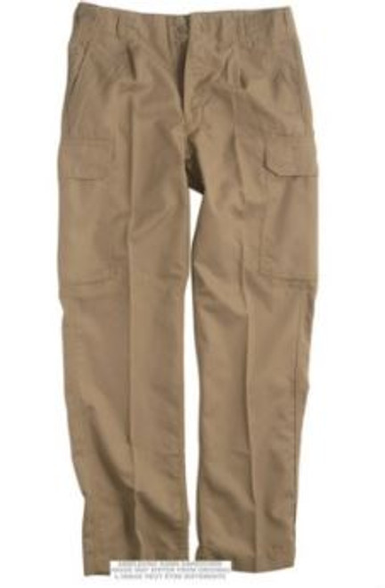 German Armed Forces Coyote Tropical Deck Pants