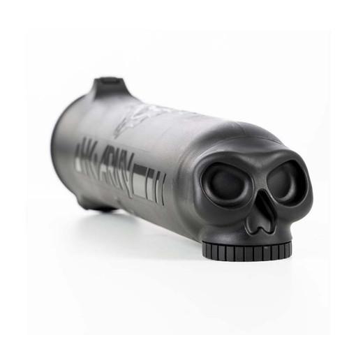 HK Army Skull Pod 150rd 6 Pack Black