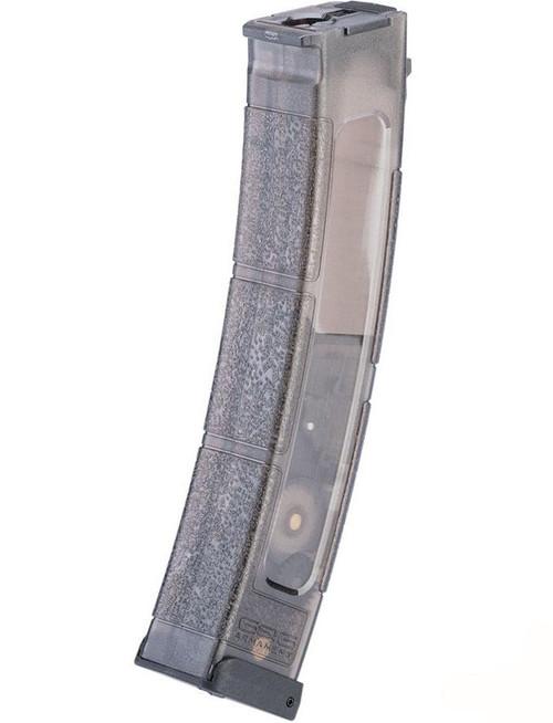 G&G PRK9 Translucent Polymer Airsoft AEG Magazine