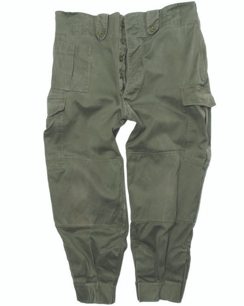 Belgium Armed Forces OD M64 Field Pants