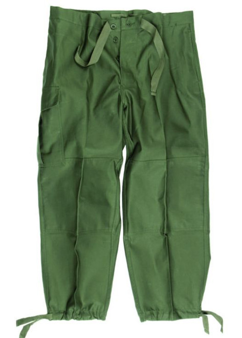 Belgium Armed Forces OD M88 Field Pants