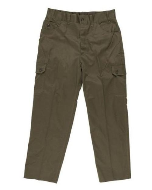 Czech OD M85 Field Pants